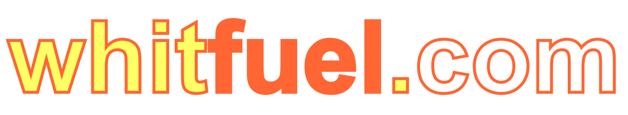 Whitfuel Limited